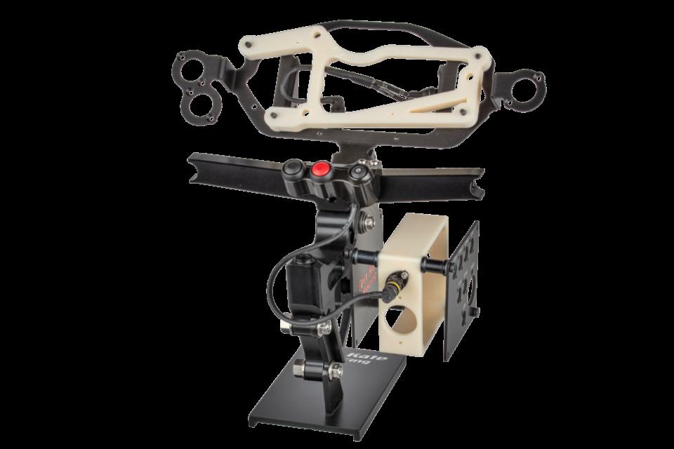 3DプリンターフィラメントUltrafuse®  ABS Fusion+製品特徴