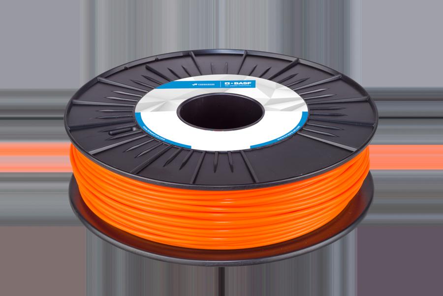 3DプリンターフィラメントUltrafuse® PLA Basic製品特徴