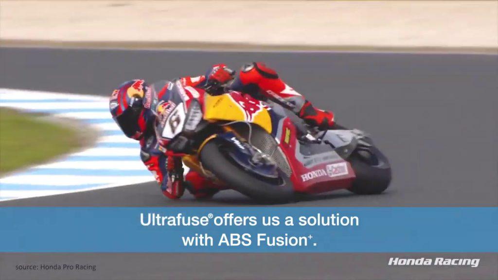 ABS Fusion+フィラメント紹介