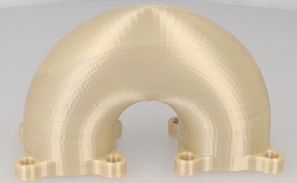 3DプリンターフィラメントUltrafuse®PEI製品特徴