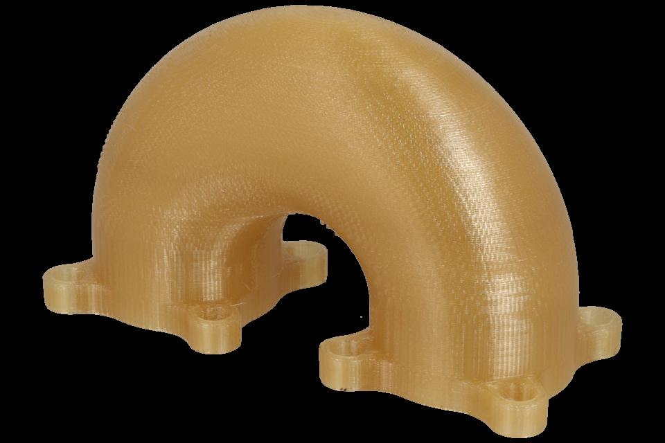 3DプリンターフィラメントUltrafuse®PPSU製品特徴