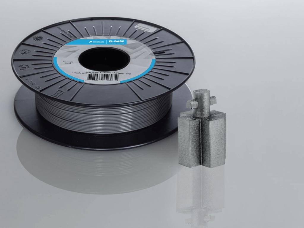 3DプリンターフィラメントUltrafuse® 17-4PH